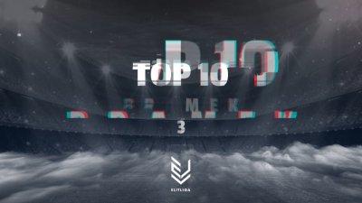 TOP 10 Bramek #3 - ZIMA 2021