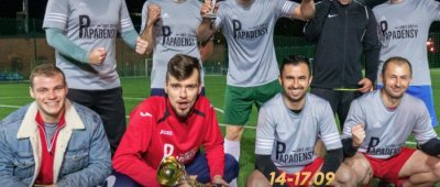 ELIT SUMMER CUP 2020 - FAZA FINAŁOWA 17.09