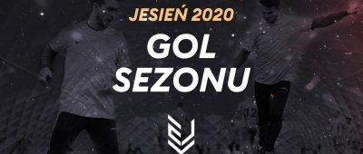 GOL SEZONU JESIEŃ 2020