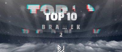 TOP 10 Bramek #2 - ZIMA 2021