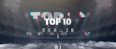TOP 10 Bramek #1 - WIOSNA 2021