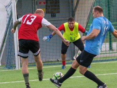Skrót video: HYABAK - SL Football Team