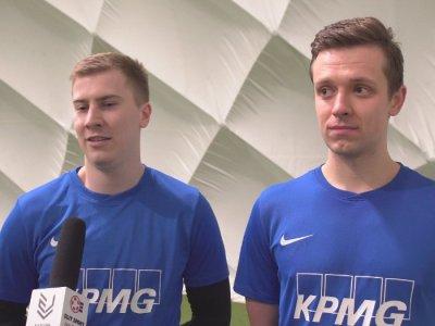 Skrót video: KANTAR Polska - KPMG