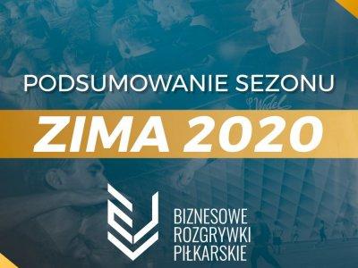 ZIMA 2020 - Podsumowanie