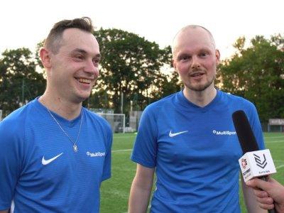 #Po meczu - BENEFIT SYSTEMS - LIONBRIDGE