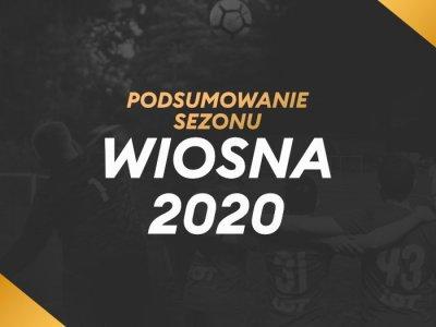 WIOSNA 2020 - Podsumowanie