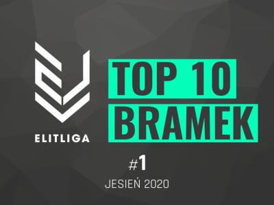 TOP 10 Bramek #1 - JESIEŃ 2020