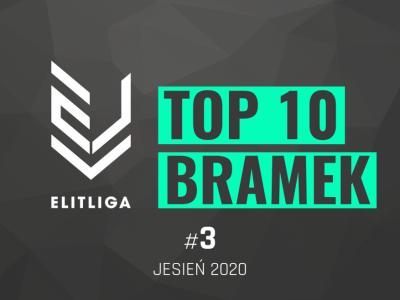 TOP 10 Bramek #3 - JESIEŃ 2020