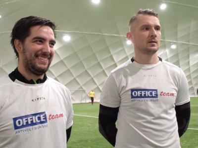 Skrót video: BGK - Office Team