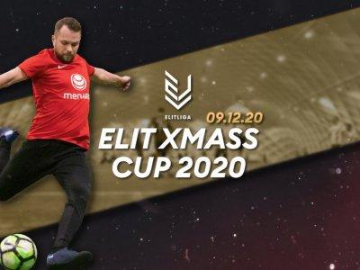 ELIT XMASS CUP 2020
