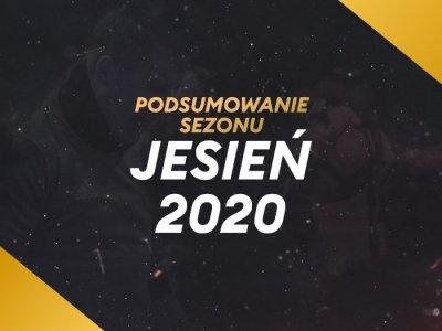 JESIEŃ 2020 - Podsumowanie