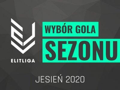 Wybór GOLA Sezonu JESIEŃ 2020