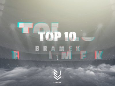 TOP 10 Bramek #1 - ZIMA 2021