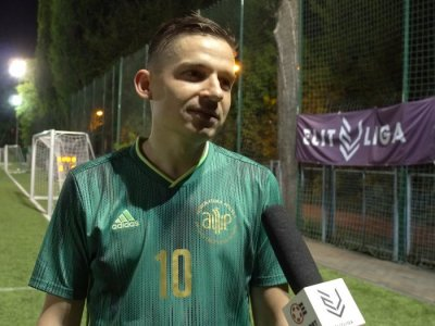 Skrót video: ORA Warszawa - BOLT