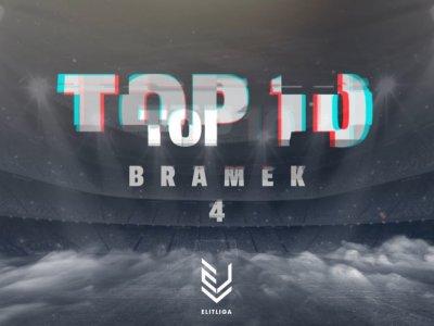 TOP 10 Bramek #4 - ZIMA 2021