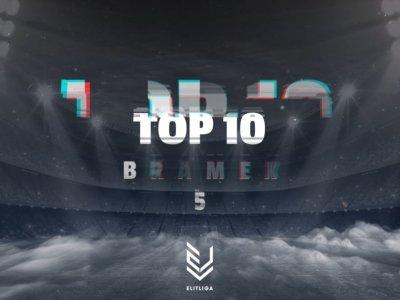 TOP 10 Bramek #5 - ZIMA 2021