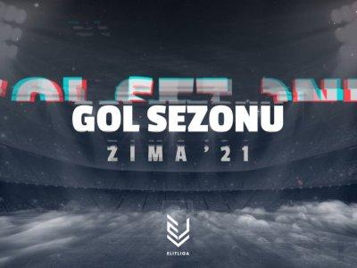 Gol Sezonu ZIMA 2021