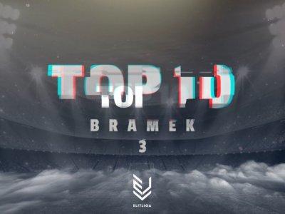 TOP 10 Bramek #3 - WIOSNA 2021
